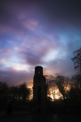 Pansevitz rügen mecklenburg vorpommern ausflug fotografie herbst ruine langzeitbelichtung sonnenuntergang heimatlicht geschichte heimat