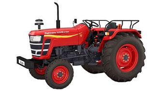 Mahindra YUVO 275 Tractor