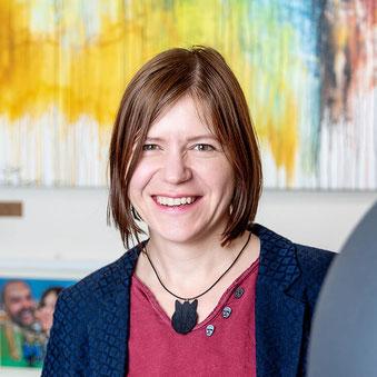 Susanne Höhne von Beuteltier Art