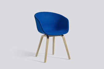 Chaise HAY eclat mobilier