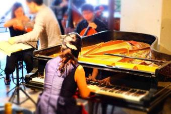 ハーモニー感 ピアノ コンクール レッスン 横浜 川崎