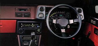 AE86 ダッシュボード製作