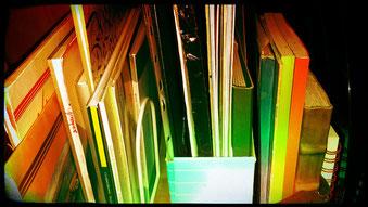 Kalligrafie Skizzenbücher und Blocks