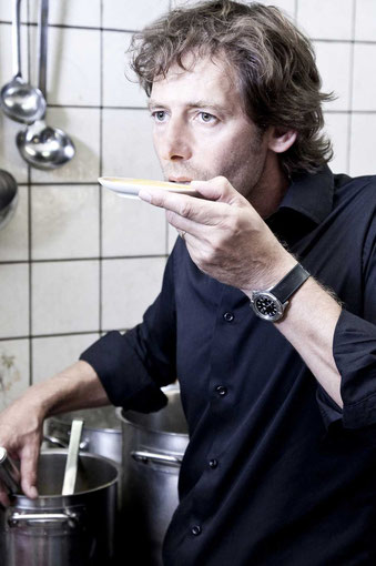 Matthias Herkert, Herkert Catering Frankfurt