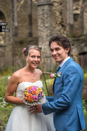 Evénements avec photographe de mariage à Bruxelles