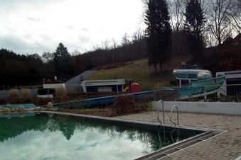 dudweiler, saarbruecken, freibad, schwimmbad, wasserrutsche