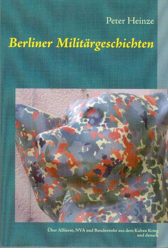 Berliner Militärgeschichten