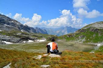 Parc National de la Vanoise Savoie