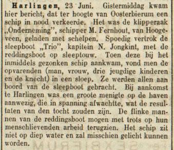 Leeuwarder courant 24-06-1918