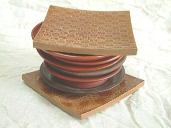 鎌倉彫 用の器
