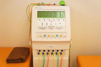 電気治療器 エグゼトロン