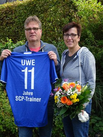 Uwe und Ingrid Winkelhues