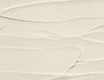 漆喰や珪藻土の優しい塗り壁
