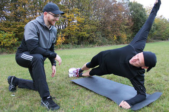 Personal Training Aachen 3
