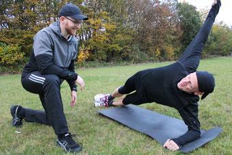 Personal Training Eschweiler 3