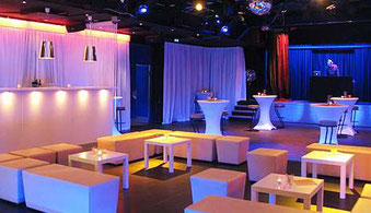 Eventlocation Oberangertheater München