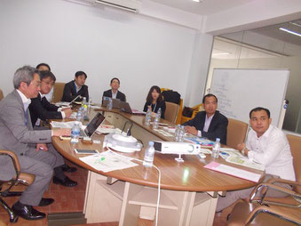 カンボジア 鉱山エネルギー省