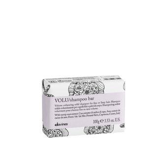 Davines Essential Haircare Volu Shampoo Volumen feines kraftloses Haar