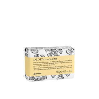Davines Essential Haircare Dede Festes Shampoo Bar