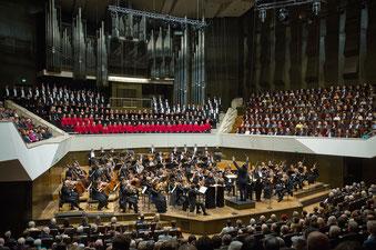 Oper Leipzig Gewandhaus Gewandhausorchester Leipzig Johann Sebastian Bach Bachfest Concert Ballett Johannes Passion Opernchor Musikstadt Gruppen Gruppenreisen