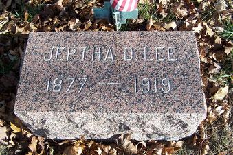Tombe de Jeptha -Jeptha's grave - FindaGrave.com