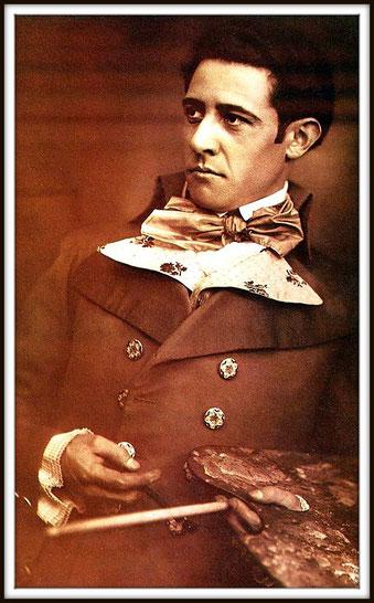 Mario Cavaradossi - TOSCA di Giacomo Puccini