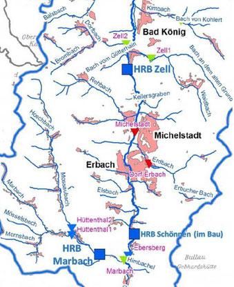 Wasserverband Mümling