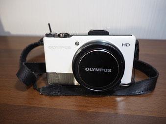 OLYMPUS デジタルカメラ XZ-1