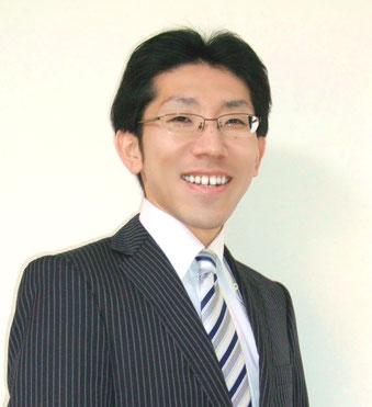 代表取締役社長 岡 晴雄 の写真
