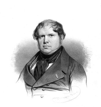 François-Joseph Fétis (1784–1871)