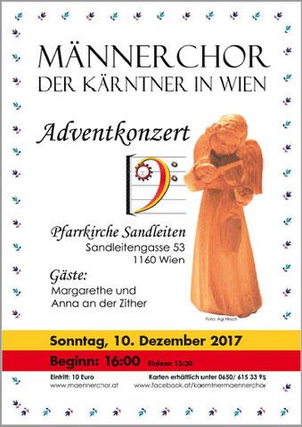 Einladung zum Adventkonzert (PDF)