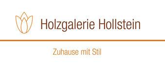 Bild: Logo Holzgalerie Hollstein Zuhause mit Stil (Suchmaschinenoptimierung)