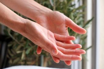 Ostéopathe Montpellier nourrisson femme enceinte sixtine lihoreau