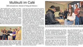 """Zu """"Bildungsveranstaltungen in 2014"""""""