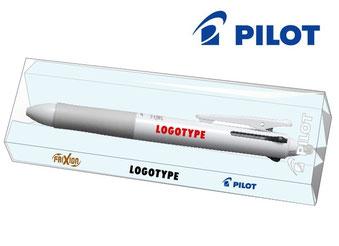 PP製クリアケースのオリジナル専用パッケージ