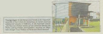 Kronen Zeitung vom 01.02.2016
