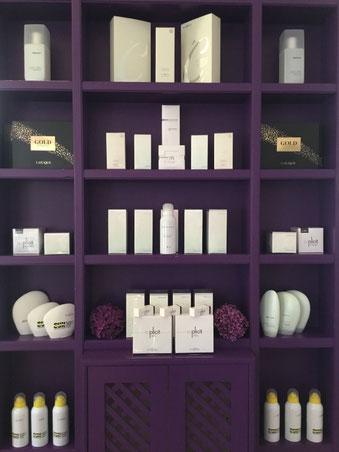 Hautpflege Systempflege Kosmetikstudio Heidi Schwaiger Salzburg