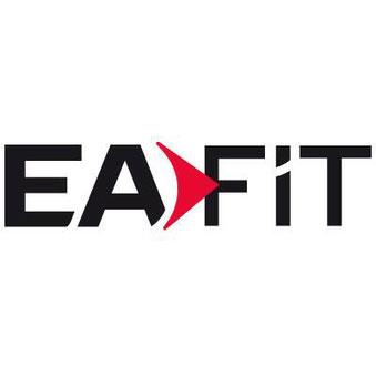 eafit nutrition