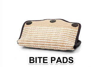 Bite Pads