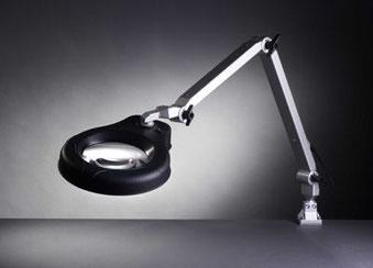 BATZTRONIC RLL Lupenleuchte LED