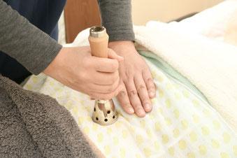 骨盤温灸セラピー