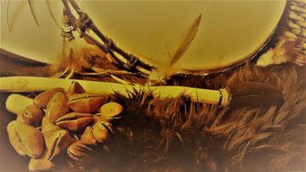 Maria Wildrich Heilpraktiker Therapeut Koblenz Mayen-Koblenz Lahnstein Neuwied Westerwald Klangmassage Reiki Musiktherapie Ohrakupunktur Bachblüten Meditation schamanisches Trommeln