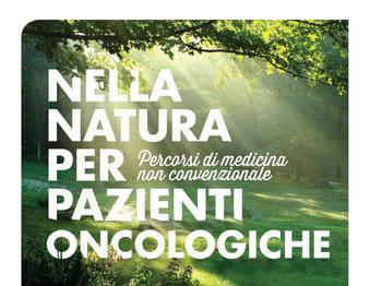 Nella Natura per pazienti oncologiche, evento insieme a Loto Onlus