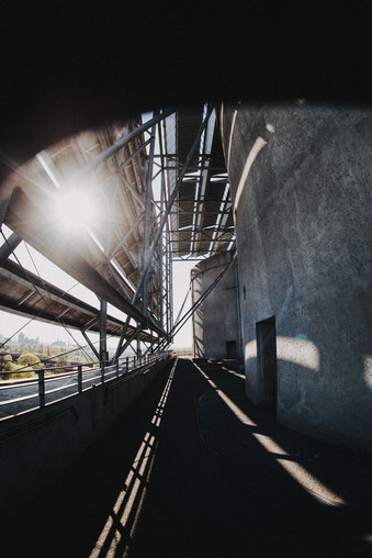 Foto: Adieu Tristesse | Energiebunker