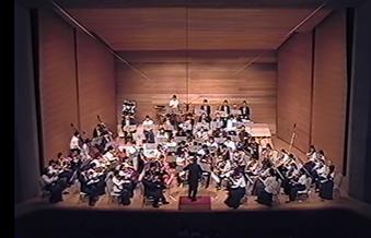 中央区交響楽団定期演奏会