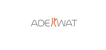 Logo Adekwat Bordeaux coaching