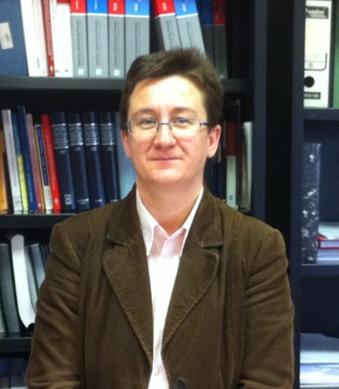 Antonia Durán, Profesora de la Universidad de Salamanca