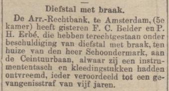 Nieuwsblad van het Noorden 18-10-1895