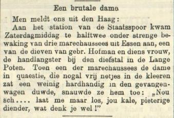 Leeuwarder courant 21-07-1908