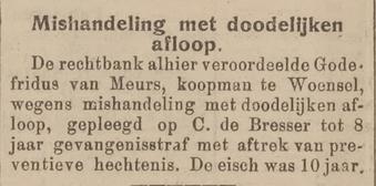 RK dagblad het huisgezin 11-05-1911